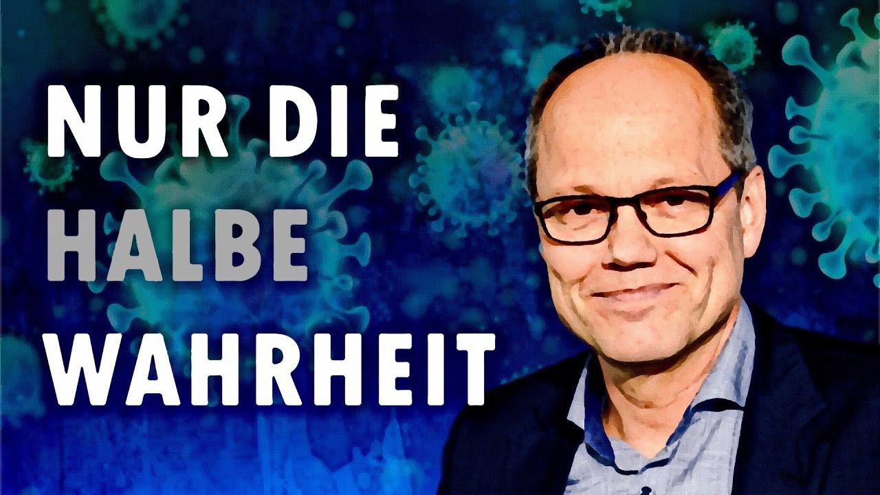 """""""... und nichts als die halbe Wahrheit!"""" - SWR-Intendant Gniffke lässt die Hosen runter"""