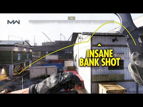 Call Of Duty Modern Warfare WTF & Funny Moments #47