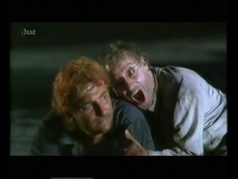 Wagner: Siegfried - Barenboim, Jerusalem, Clark, Tomlinson