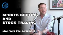 The Difference Between Trading and Sports Betting