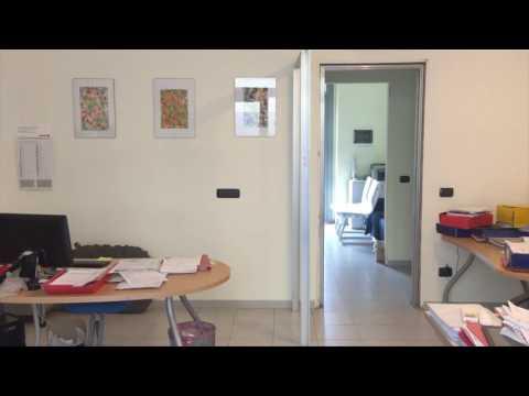 Stargate in Ufficio
