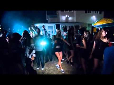 Project X - WTP Eminem Movie Scene