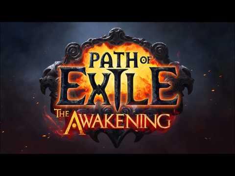 Path of Exile - The Awakening - 2 Highgate - [PoE Soundtrack Act4]
