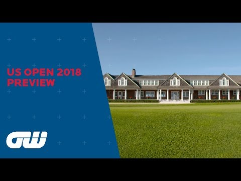 U.S. Open 2018 Preview - Shinnecock Hills GC