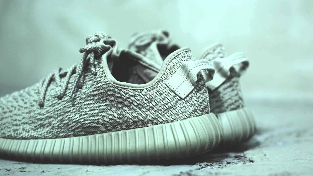 un'occhiata all'adidas originali yeezy impulso 350