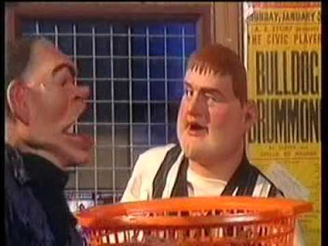spitting image series  17  episode 1