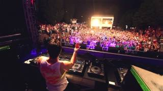 After Movie e-Lake Festival 2015 Luxembourg // DJ Set Andy B. Jones