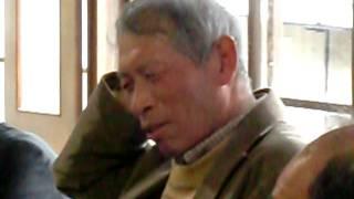 2010年3月12日 福島県浪江町 今は・・鈴木酒造さんにて。 秋田県角館のH...