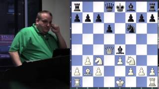 Beginner Beatdown! - GM Ben Finegold