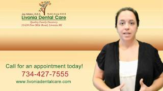 Affordable Dentist in Livonia, Michigan - Livonia Dental Care