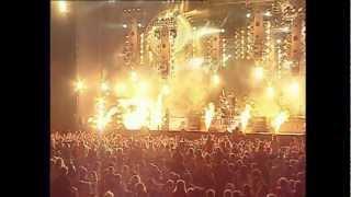 VANILLA NINJA - METAL QUEEN (Live in Tallinn | HD) 2004
