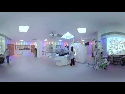 Visit GOSH In 360° And See The Difference You've Made