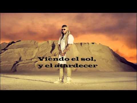 Farruko- Sunset ft. Shaggy, Nicky Jam (lyrics/letra)