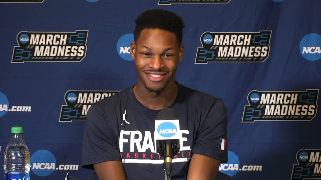 2021 Men's Basketball NCAA Tournament: Sweet Sixteen Press Conference