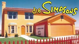 8 Echte Häuser - Inspiriert durch Filme und Serien!