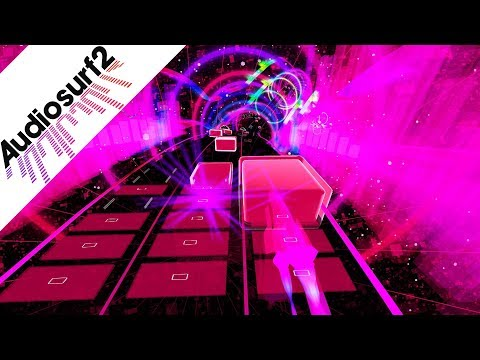 My Ordinary Life - The Living Tombstone | Audiosurf 2 |