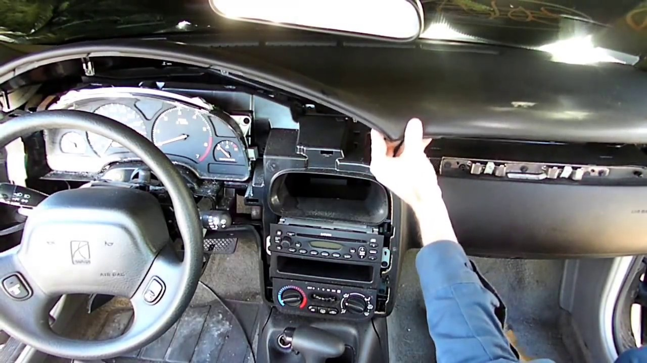 For The Cruise Control 2000 Lincoln Ls Fuse Box Diagram Saturn Bcm Body Control Module Removal Youtube
