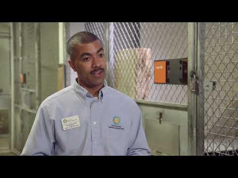Zoo Jobs: Meet a Curator