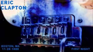 Eric Clapton-Wanna Make Love To You