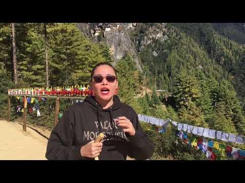 DEAR TEHHH.... my Bhutan trip at tips na rin sa pag travel ng Burberry lyt! :)