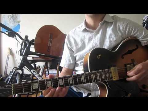 The Do - Despair, hangover & ecstasy (instrumental guitar)