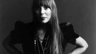 Joni Mitchell - Cactus Tree