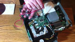 How to flash mod Xbox 360 Liteon drive to Lt 3.0 without ck3 pro probe