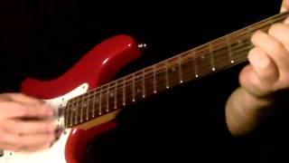 Lathay Di Charder  Guitar Instrumental ( Punjabi Folk Song )