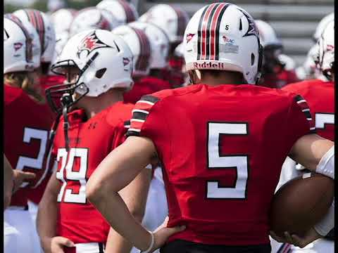 UW-River Falls Falcon Football 2017 Year in Review