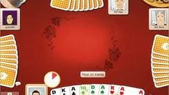 Hearts online spielen (Gameduell)