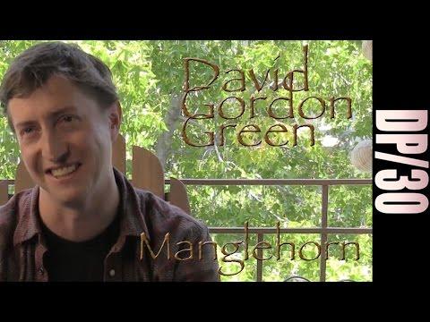 DP30: Manglehorn, David Gordon Green