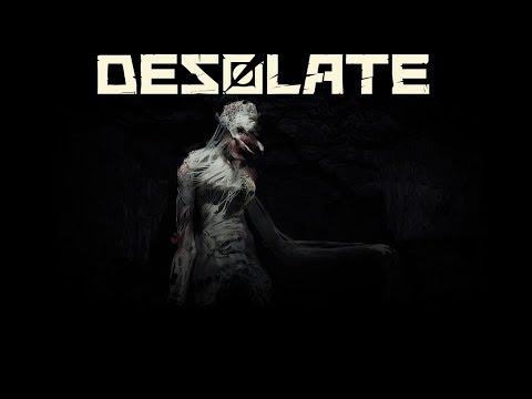 『DESOLATE』一路從南殺到北