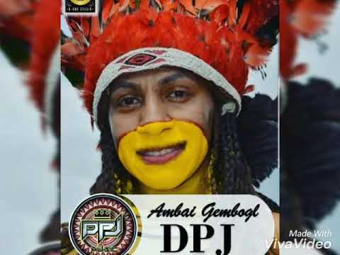 AMBAI GEMBOGL - DPJ . Prod by  B-RAD LATEST 2018 PNG MUSIC