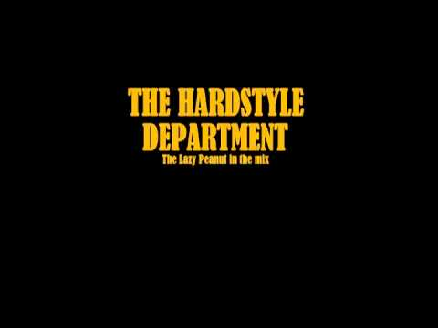 DJ TLP - Hardstyle in the mix 1.0