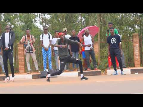 D'banj - Issa Banger [Official VideoDance Cover] ft. Slimcase, Mr Real by Ivano Benda