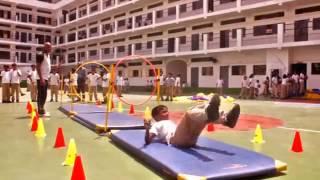 new horizon public school ranked no 1 in cisce among top 100 schools in india