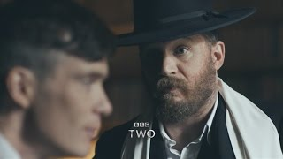 Peaky Blinders: Series 3 episodic trailer - BBC Two
