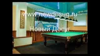 Самые дешёвые сауны в Москве