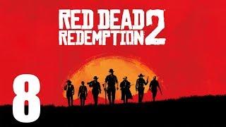 RED DEAD REDEMPTION 2 | PC ULTRA | Capítulo 8 | Las mujeres me engañan (OTRA VEZ)