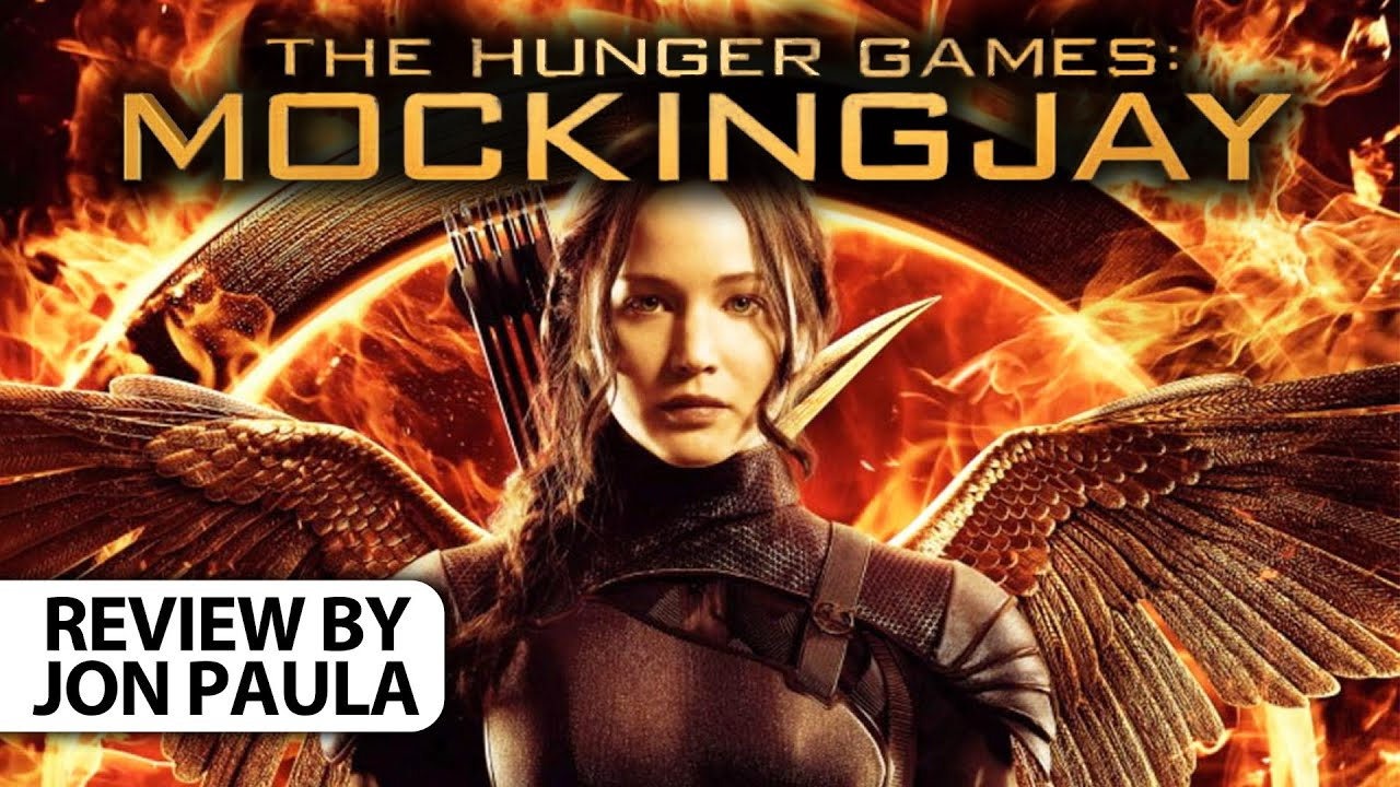 The Hunger Games Mockingjay Part 1 2014 Full Movie English ...