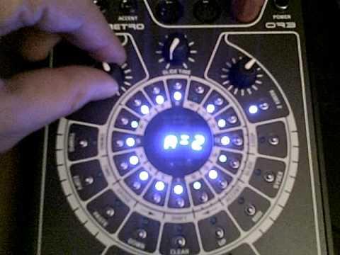 Future Retro ORB + Leipzig Keyboard