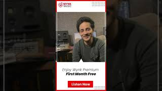 Listen to Raatan Lambiyaan on Wynk Music App! Tanishk Bagchi | Asees Kaur