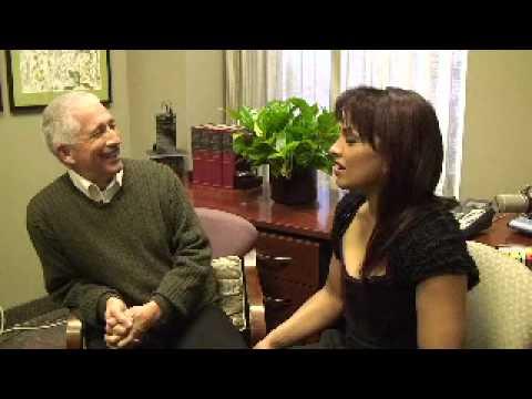 Video Podcast: A conversation with Danielle de Niese