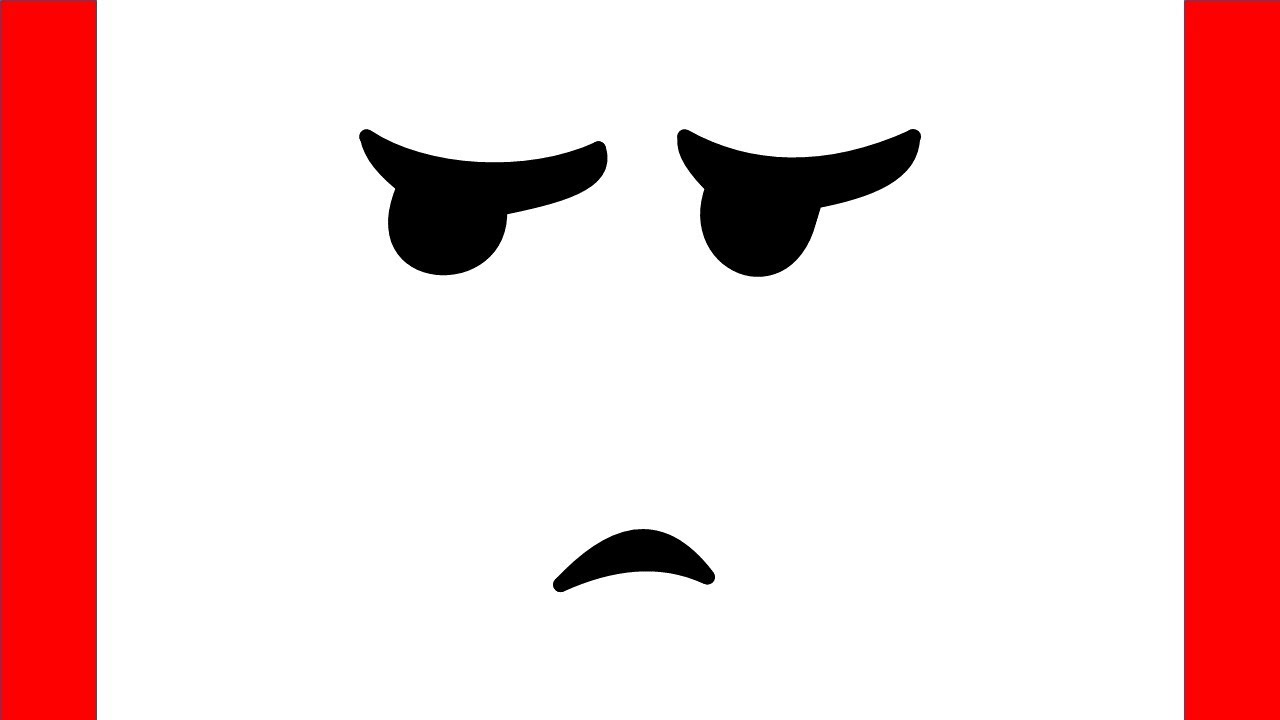 Roblox Eyes Drawing
