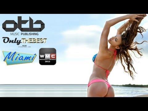 COMPILATION Miami Wmc 2012 Otb Music Publishing - Various Artists