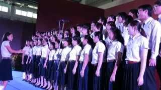 เพ้อเจ้อ by CU Chorus