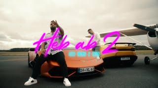 AZZI MEMO x CAPO - HEB AB 2 (prod. von SOTT & BM) [Official Video]