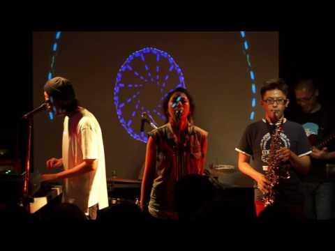 160611 OST X (JAM SESSION) @Revolver Bar(Taipei,Taiwan)
