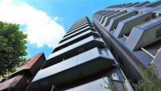 レガリアタワーレジデンス 1K 30.60㎡ 早稲田 高田馬場 ワンルーム 一人暮らし regalia tower residence