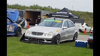 E55 CSCS Time Attack Round 3 TMP